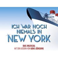 """Raimund Theater: """"Ich war noch niemals in New York""""-Karten 1+1 Gratis"""