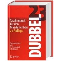 Dubbel Taschenbuch für den Maschinenbau um 19,99 € statt 82,30 €