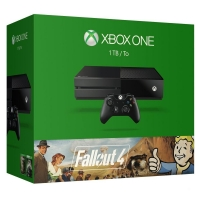 Xbox One 1TB Fallout 4 + Fallout 3 Bundle inkl. Versand um 317,93 €
