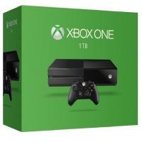 Xbox One 1 TB Konsole (B-Ware) ab nur 250,90 Euro inkl. Versand