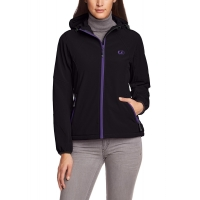 Ultrasport Softshell Damen- / Herren-Funktions-Outdoorjacke ab 12,01 €