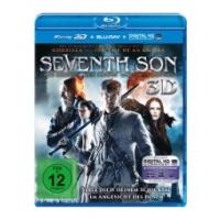 Saturn Tagesdeals – zB Seventh Son [2D + 3D Blu-ray] um nur 10 €