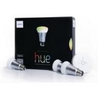 Philips Hue E27 Starter-Kit inkl. Versand um 129 € statt 180 €