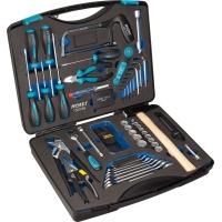 Hazet Werkzeugkoffer 1520/56 um nur 91,06 € statt 599 € bei Amazon