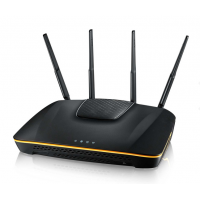 NBB Wochendeals – zB. ZyXEL Armor Z1 Dual-Band Wireless AC2350 Media Router NBG6816 um 99 € (+9,99 Versand)