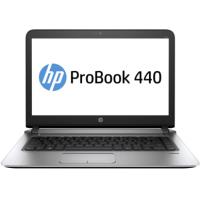 Saturn Tagesdeals – zB HP ProBook 440 G3 Intel Notebook um 619 €