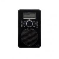 Saturn Tagesdeals – zB Peaq PDR 210-B Internetradio um 99 €