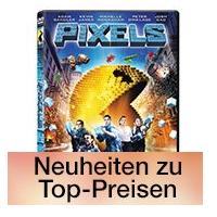 Amazon Filmfest – reduzierte Filme & Serien + 10 € Rabatt ab 49 € !!
