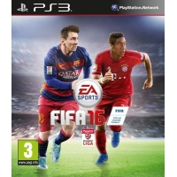 Saturn Tagesdeals – zB FIFA 16 (PlayStation 3 / Xbox 360) um 35 €