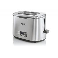 Saturn Tagesdeals – zB AEG PremiumLine 7 Series Toaster um 44 €