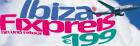 199€ von Wien nach Ibiza oder Malaga und von Salzburg nach Ibiza @FlyNiki