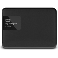 WD My Passport Ultra for Mac 2TB (Recertified) um nur 84,99 €
