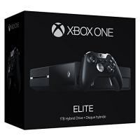 Xbox One 1TB Elite Konsole Bundle um nur 429 Euro bei Amazon
