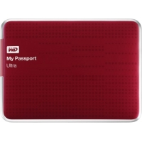 WD My Passport Ultra 1TB USB 3.0 (Recertified) ab nur 31,99 €