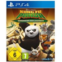Playstation 4 Games zu neuen Bestpreisen bei Libro – zB. Kung Fu Panda: Showdown der Legenden [PS4] um 24,99 € statt 45,28 €