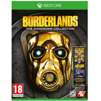 Xbox One Games zu neuen Bestpreisen bei Libro – zB. Borderlands: The Handsome Collection [Xbox One] um 24,99 € statt 32,78 €
