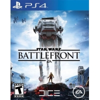PS4 – Battlefront ~ 27€ / Nathan Drake Collection ~ 30€