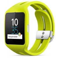Sony Mobile SWR50 SmartWatch 3 inkl. Versand um 104,66 €