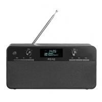 Saturn Tagesdeals – zB PEAQ PDR100 Portable Radio um 75 €