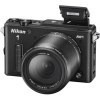 Media Markt 8 bis 8 Nacht – Nikon 1 AW1 Kamera mit Objektiv um 469 €