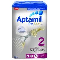 Aptamil Profutura 2 Folgemilch 4er Pack um nur 55 € statt 80 €