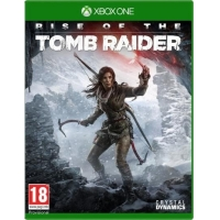 Rise of the Tomb Raider + Halo 5 (Xbox One) um 59,97 € inkl. Versand