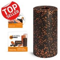 Blackroll Orange Selbstmassagerolle inkl. Übungs-DVD und Übungs-Poster inkl. Versand zum Bestpreis von 25,40 €