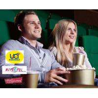 UCI Kinowelt & Hollywood Megaplex: 10 Tickets um je 7 € pro Ticket (inkl. Überlänge und auch am Wochenende!) nur für Friends of Merkur
