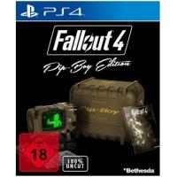 Fallout 4 Uncut – Pip-Boy Edition (B-Ware) inkl. Versand um 58,97 €