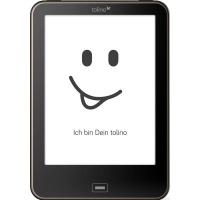 eReader Tolino vision um 88 € inkl. Versand im Thalia Onlineshop