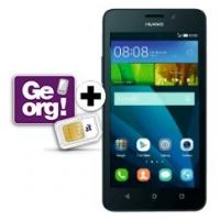 Media Markt 8 bis 8 Nacht – Huawei Y635 Dual Sim Smartphone um 88 €
