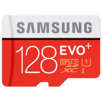 Speicher-Dealwoche bei Amazon.de – jeden Tag neue Angebote z.B. Samsung microSDXC EVO Plus 128GB Kit um 44,90 € statt 64,40 €