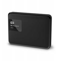 WD My Passport Ultra 3TB Black (Recertified) um nur 109,99 €