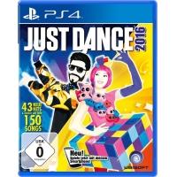 Libro Game Deals – z.B. Just Dance 2016 für PS4 um 19,99€ statt 45,99€