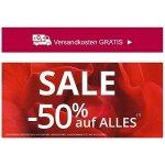 Yves Rocher: 50 % Rabatt auf fast Alles + gratis Lieferung + Geschenk