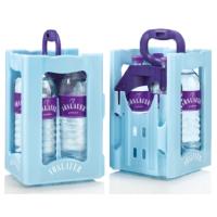 Vöslauer 8x 1-Liter-Glasflaschen – Geld zurück Aktion