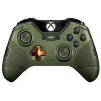 Saturn Tagesdeals – z.B. Xbox One Halo 5 Controller um je 44 € statt 60 €