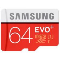 Speicher-Dealwoche bei Amazon.de – jeden Tag neue Angebote z.B. Samsung microSDXC EVO Plus 64GB Kit um 17,99 € statt 27,08 €