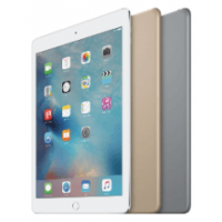 Apple iPad Air 2 64GB um 489 € / 128GB um 559 € auf MediaMarkt.at