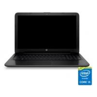 Notebooksbilliger.de Wochendeals – zB. HP 250 G4 M9S89EA Notebook (15,6″, Intel Core i5 5200U) um 349 € (+ 9,99 € Versand) statt 434,99 €