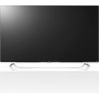 Media Markt 8 bis 8 Nacht – LG 49UF852V 3D LED TV um nur 888 €