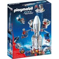 Playmobil 6195 – Weltraumrakete mit Basisstation um 34,02€ statt 54,99€