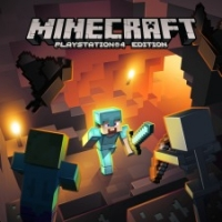 Preisbug im Playstation Store – Minecraft um 3,99 €