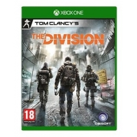 Tom Clancy's The Division (Xbox One) um nur 40,96 € inkl. Versand