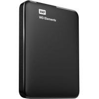 WD Elements Portable 1TB USB 3.0 (Recertified) um nur 34,09 €