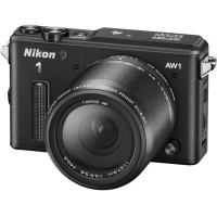 Saturn Tagesdeals – zB Nikon 1 AW1 mit Objektiv um 469€ statt 604€