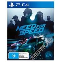 Need for Speed (2015) für PS4 um 26,99 € (+3,99 € Versand)