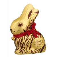 Lindt & Sprüngli Goldhase Limited Edition 2er Pack (2 x 200 g) um 7,99 €