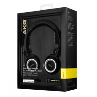 Saturn Tagesdeals – zB AKG K451 On-Ear Kopfhörer um 44 € statt 53 €