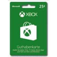 25 € Xbox Live Guthaben um nur 20 € in den Interspar Filialen